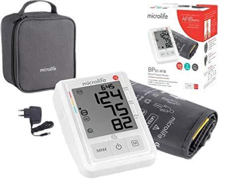 MICROLIFE Blutdruckmessgerät Arm BP B3