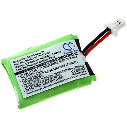 Batería para Plantronics Modelo 84479-01