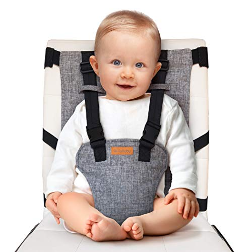 liuliuby Travel Harness Seat