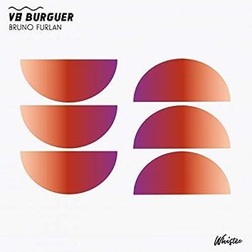 V8 Burguer