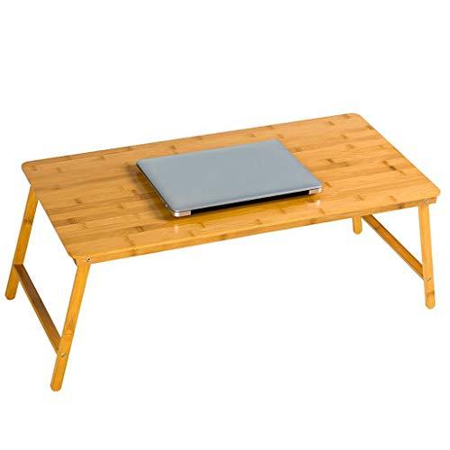 Laptop Desk Bed Klein vierkant Table slaapzaal Side Table bijzettafel