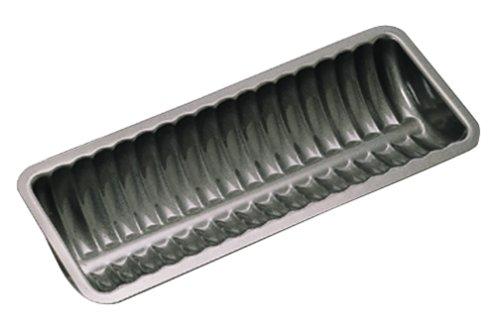 Kaiser Bakeware La Forme 12-Inch Half Round Loaf Pan