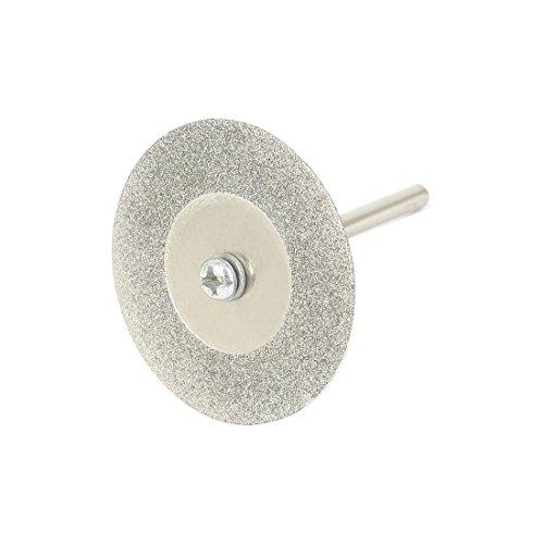 Electrical Tool 35mm Diamond Cut-Off Rotary Disc Wheel for Dremel