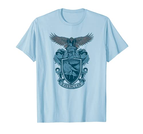 Harry Potter Ravenclaw Raven Crest...