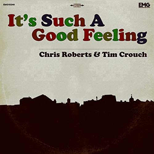 Chris Roberts & Tim Crouch