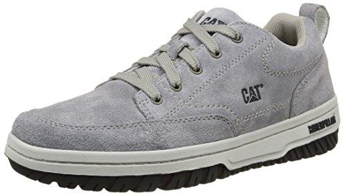 Cat Footwear Herren Decade Sneakers, Grau (Mens Frost Grey), 42 EU