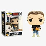 Funko Pop Television : Stranger Things – Eleven (Exclusive) 3.75inch Vinyl Gift for Horror TV Fans S...