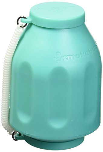 Smoke Buddy Teal Original Personal Air Filter