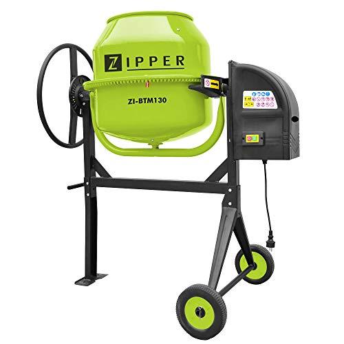 Zipper ZI-BTM130