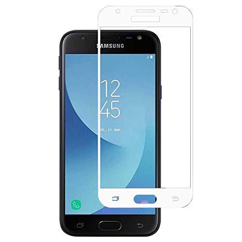 TBOC Protector Pantalla 5D para Samsung Galaxy J3 (2017) (5