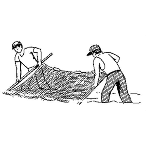 Douglas Net Company Minnow Seine