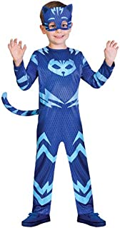 Party Centre Child PJ Masks Catboy Costume 5-6 Years Old