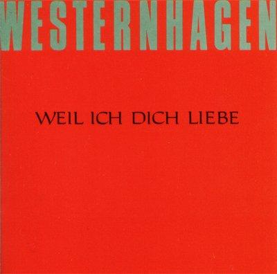 Weil Ich Dich Liebe (Single + Extended Version)+ Lieb Mich Maxi Version 89 (FOC)
