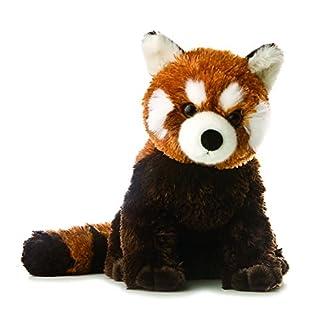 "Aurora - Flopsie - 12"" Lesser Panda, Red (B001PK1KNU)   Amazon price tracker / tracking, Amazon price history charts, Amazon price watches, Amazon price drop alerts"
