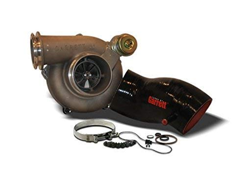 Garrett Powermax GTP38R Ballbearing Turbocharger for Powerstroke 7.3L