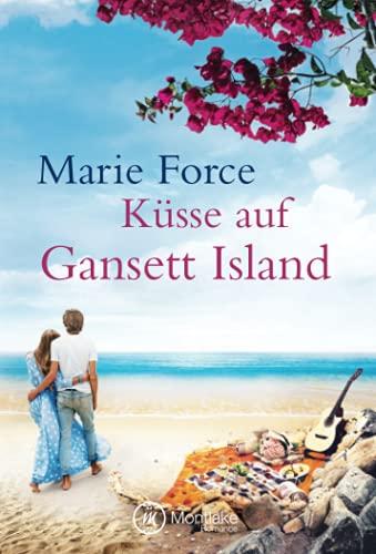 Küsse auf Gansett Island (Die McCarthys, Band 6)