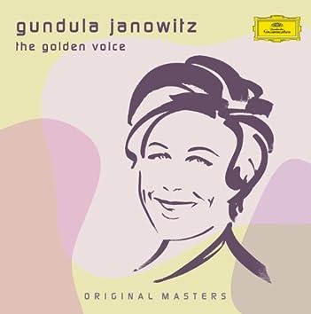 Gundula Janowitz - The Golden Voice