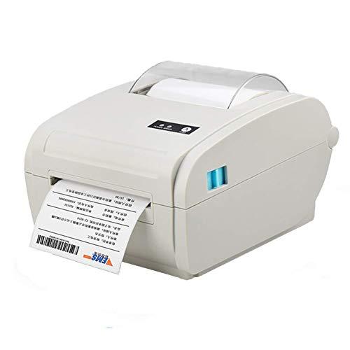 CIJK Los Fabricantes De Etiquetas Impresora De Etiquetas, Impresora De Etiquetas Térmica, USB Directo De Escritorio De La Impresora Térmica/Conexión WiFi