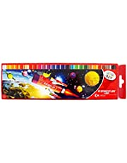 Staedtler Oil Pastels Pack Of 25 Colours -2410 Lc 25