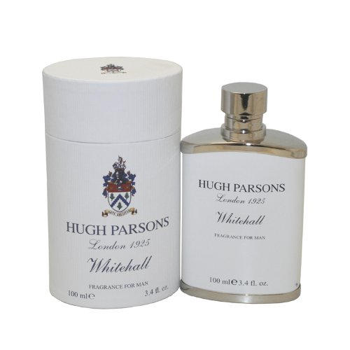 Hugh Parsons London 1925 Whitehall Fragrance For Man 100Ml Spray Eau De Parfum