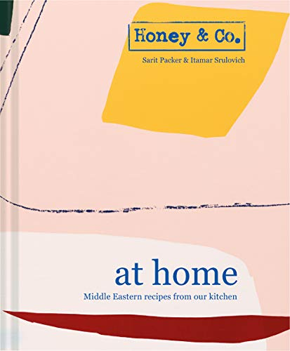 At Home: Middle Eastern recipes from our kitchen