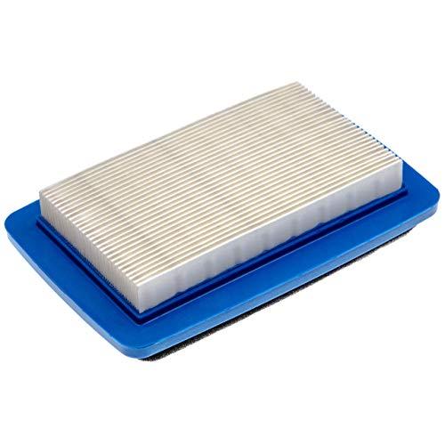 vhbw Filter Set (1x Luftfilter, 1x Vorfilter) passend für ECHO PB-770 H, PB-770 T Laubbläser, Rucksackgebläse