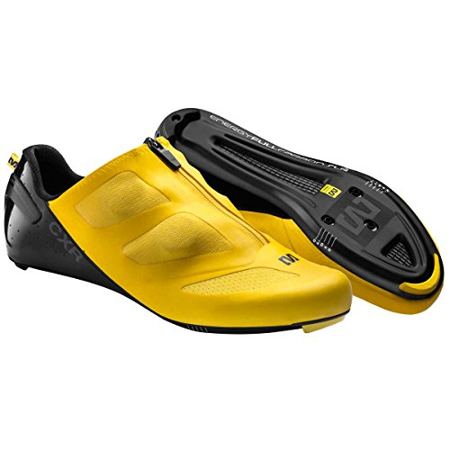 Mavic Shoes CXR Ultimate Yellow BK/YEMAV