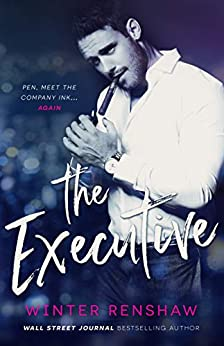 The Executive by [Winter Renshaw]