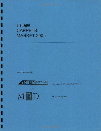Uk Carpets Market 2005