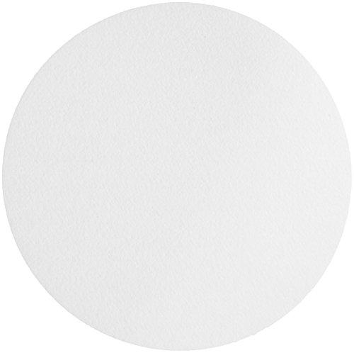 Whatman 4712N10pk 1004055grado 4papel de filtro cualitativo, 55mm de grosor y Max volumen 1621ml/m (Pack de 100)