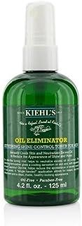 Kiehl's Oil Eliminator Refreshing Shine Control Toner for Men 4.2oz (125ml)