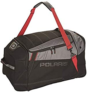 Polaris OGIO Slayer Gear Bag - Black/Gray