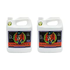 Ph perfect technology 2-Part A&B combo pack Contains two 4 LITER bottles Brand: Advanced Nutrients