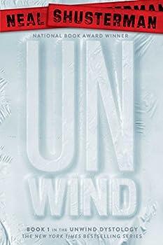 Paperback Unwind Book