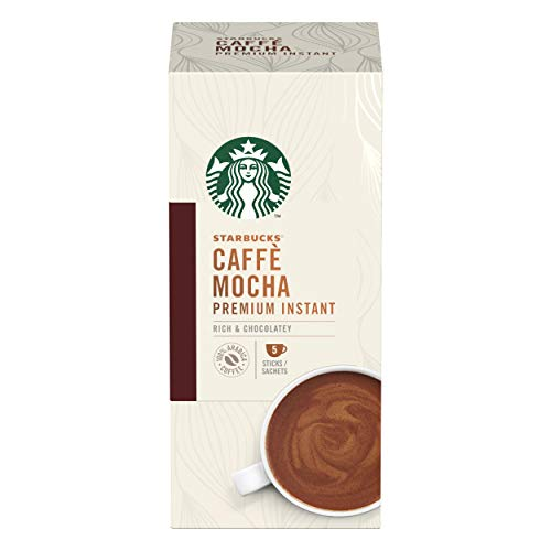Starbucks Instant-Kaffee, Caffe Mokka