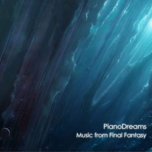 Yuna's Determination ~ Final Fantasy X ~ Piano Collections