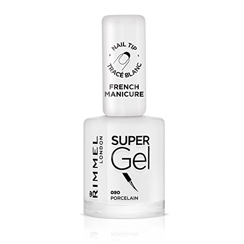 Rimmel London Super Gel Esmalte de Uñas Tono 090-47 gr