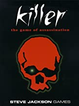 Best killer: the game of assassination Reviews