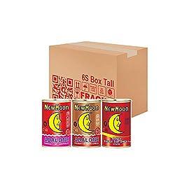 New Moon New Moon 2 + 1 Abalone Bundle [Australia 5-8pcs 425g + South Africa 4-5pcs 400g] Free GITS
