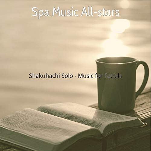 Spa Music All-stars