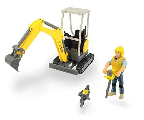 Excavator Playlife Set