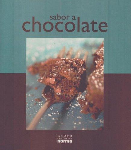 Sabor a Chocolate / Chocolate Flavor
