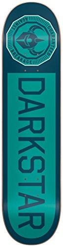 Darkstar - Tavola Da Skateboard Timeworks Aqua 7.75