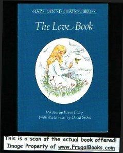 The Love Book 0894863762 Book Cover