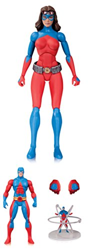 DC Icons Atomica: Forever Evil Action Figure