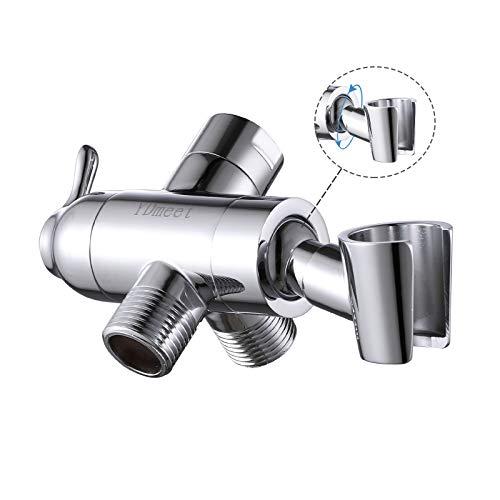 Shower Arm Diverter with Handshower Mount, G1/2...