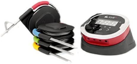 iGrill2 Complete Master Kit with 3 Pro Meat Probes & 1 Ambient Pro Probe