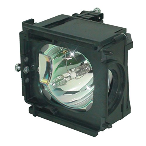 AuraBeam Economy BP96-01600A for Samsung HL72A650C1F Replacement TV Lamp with Housing / Enclosure