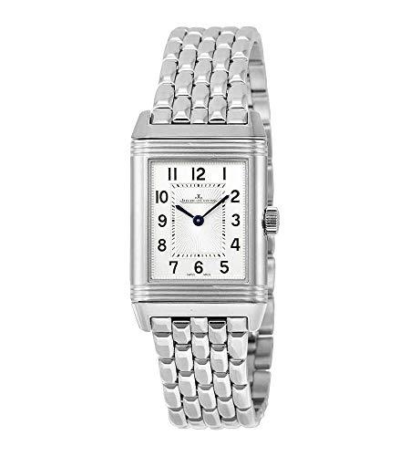 [ジャガー・ルクルト] 腕時計 レベルソ クラシック スモール デュエット 手巻き Q2668130 レディース 新品 [並行輸入品]