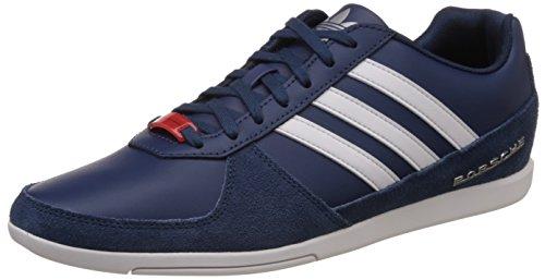 adidas Porsche 360 1.0 S75421 Herren Sneakers Blau 39 1/3